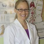 Dr. Elisabeth Miron - Chiropractor