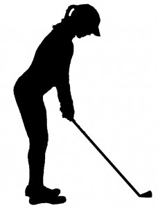 golf posture and chiropractic