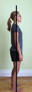 optimal posture